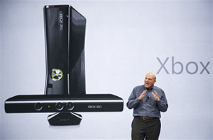 Next Xbox(AP Photo/Damian Dovarganes, File)